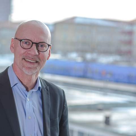 Mikael Koenen